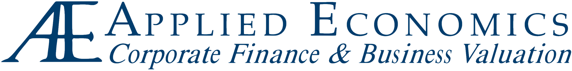 Applied Economics Logo